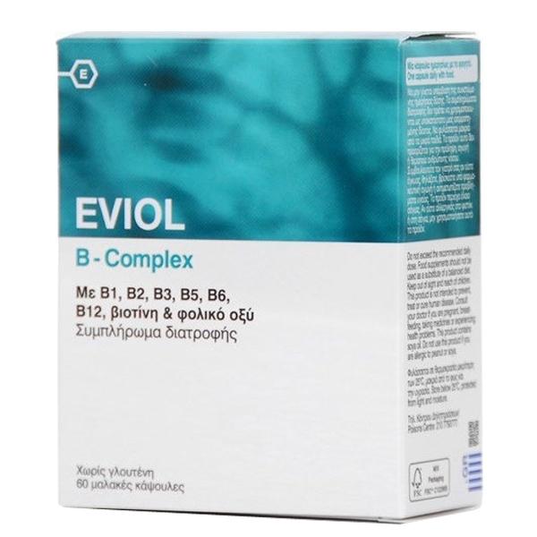 Eviol B-Complex