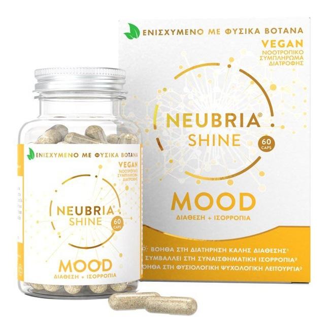 neubria shine mood